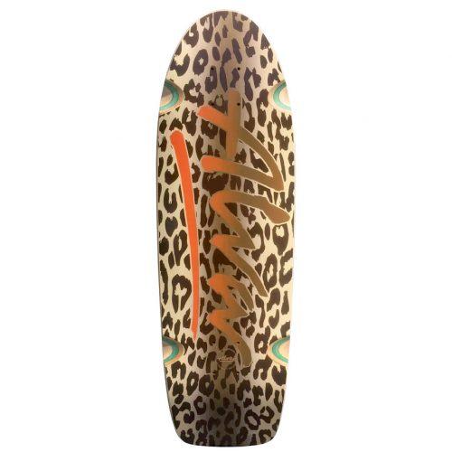 Alva Skateboards Leopard Canada Pickup Vancouver