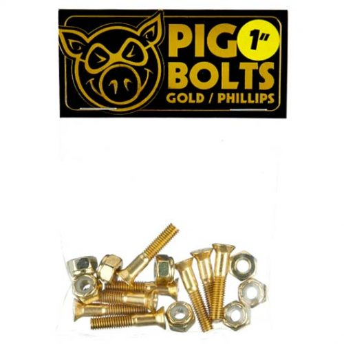 Gold Pig Bolts Canada Pickup Vancouver