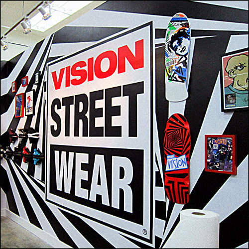 Vision CalStreets SanDiego