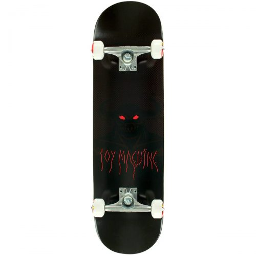 Dark Hell Toy Machine Skateboard Completes Canada Pickup Vancouver