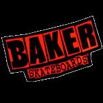Baker Skateboards Canada Pickup Vancouver