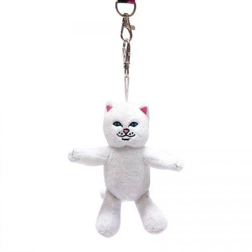 Rip N Dip Lord Nermal Plush Keychain Canada Online Sales Vancouver Pickup