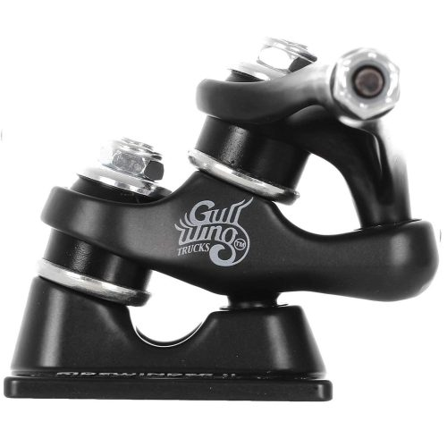 Gullwing Side Winder Trucks Canada pickup Vancouver