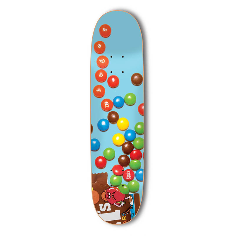 S.MENTAL DECK WIEGER W&W's 8.25 Canada Online Sales Vancouver Pickup