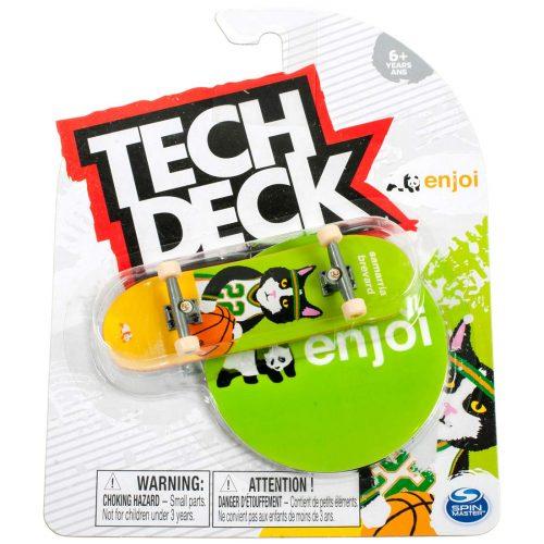 Tech Deck Enjoi Samarria Cat Magnet Complete Canada Online Sales Vancouver Pickup