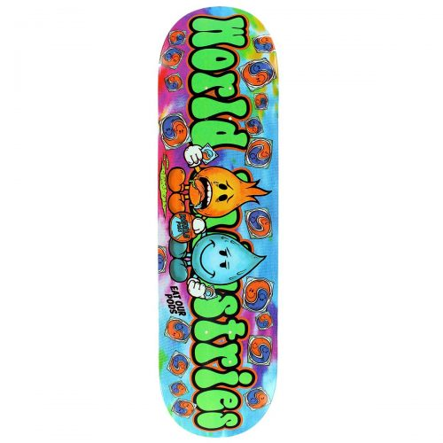 World Industries Skateboards Canada Pickup Vancouver