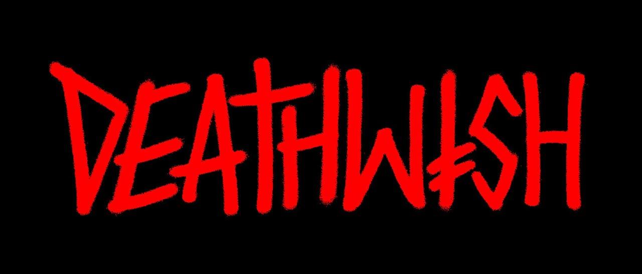 Deathwish Logo Header Banner Head 1280