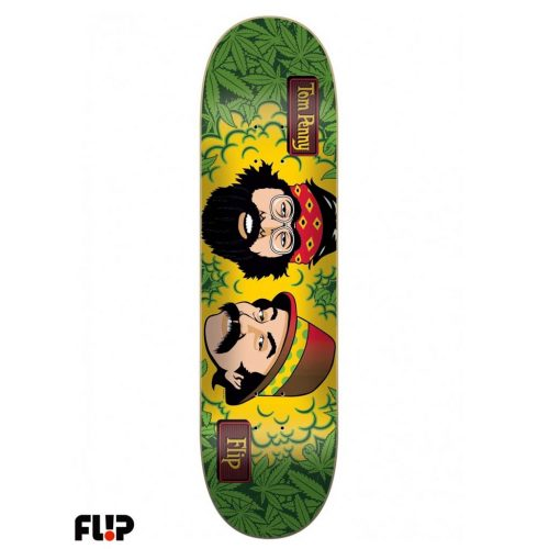 Flip Tom Penny Cheech and Chong Tom's Friends Mary Jane Deck Canada Online Sales Vancouver Pickup