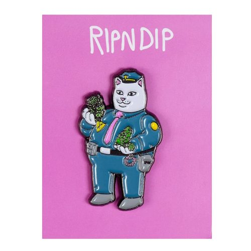 Rip N Dip Confiscated Pin Canada Online Sales Vancouver Pickup