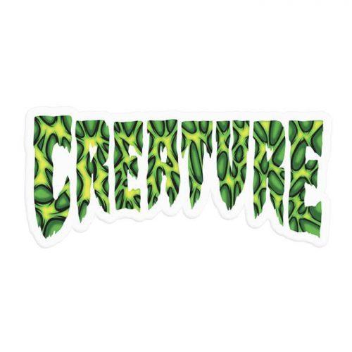 Creature Strains Sticker Canada Online Sales Vancouver Pickup