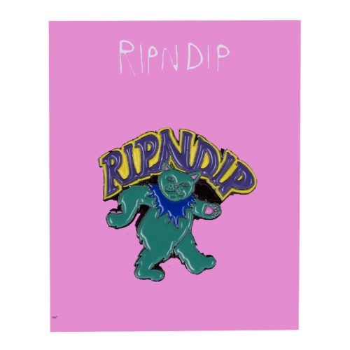 Rip N Dip Dancing Nerm Pin Canada Online Sales Vancouver Pickup