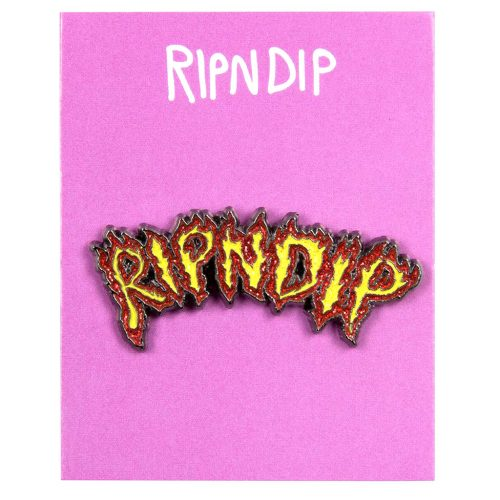 Rip N Dip Inferno Pin Canada Online Sales Vancouver Pickup