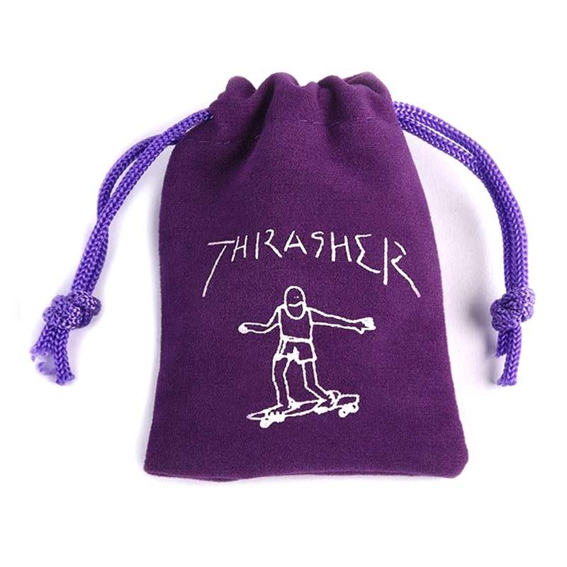 Thrasher Gonz Dice Set Purple Canada Online Sales Vancouver Pickup