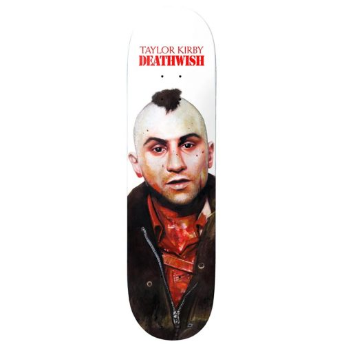 Deathwish Kirby You Talkin to Me 8.25 Canada Online Sales Vancouver Pickup Warehouse Skateboard Deck