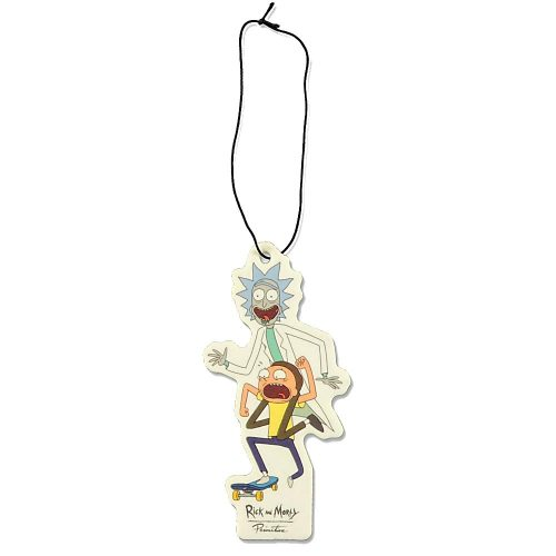 Primitive X Rick and Morty Skate Air Freshener Canada Online Sales Vancouver Pickup Warehouse