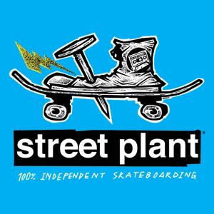 Street Plant Skateboards Canada Pickup Vancouver