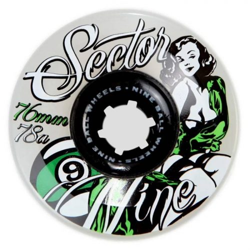 Sector9 Goddess of Speed Canada Pickup Vancouver