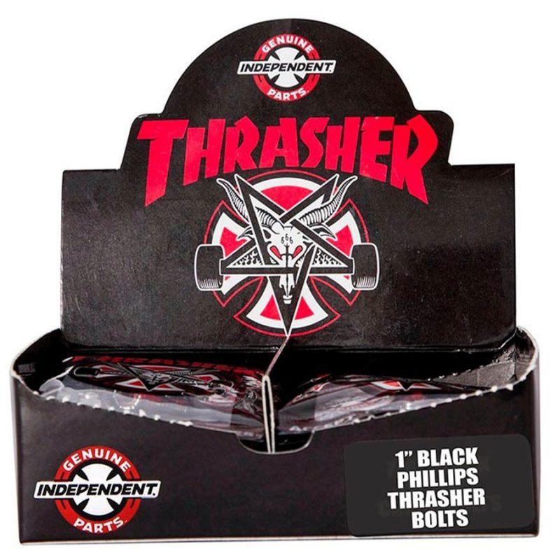 Thrasher Independent Skate Hardware Canada Pickup Vancouver