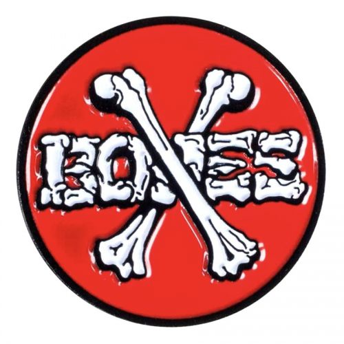 Powell Peralta Cross Bones Pin Canada Online Sales Vancouver Pickup
