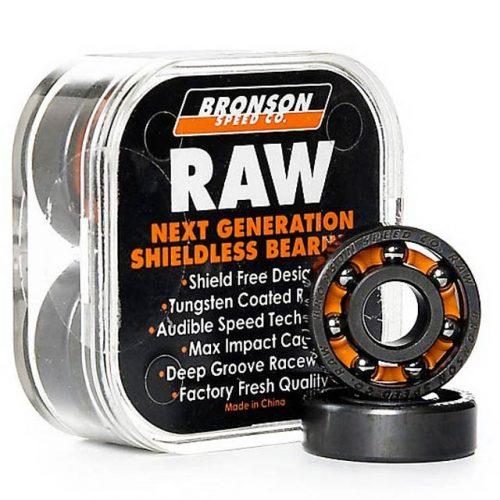 Bronson Raw Bearings Canada Pickup Vancouver