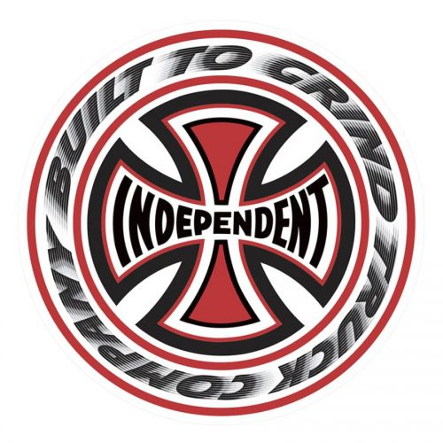 Independent T/C Blaze Sticker Canada Online Sales Vancouver Pickup