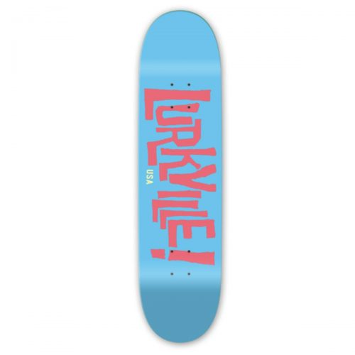 Lurkville Logo Deck Canada Online Sales Vancouver Pickup