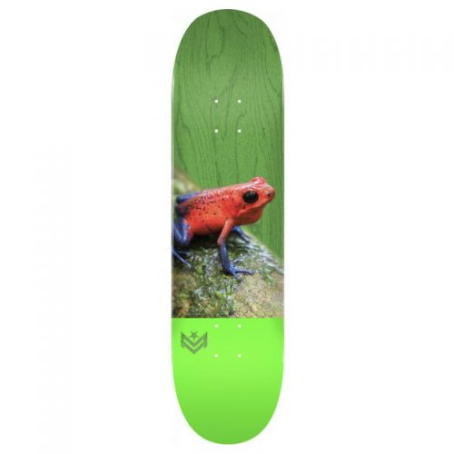 Mini Logo Poison Tree Frog Deck Canada Online Sales Vancouver Pickup