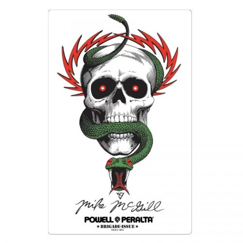 Powell Peralta McGill Sticker Canada Online Sales Vancouver Pickup