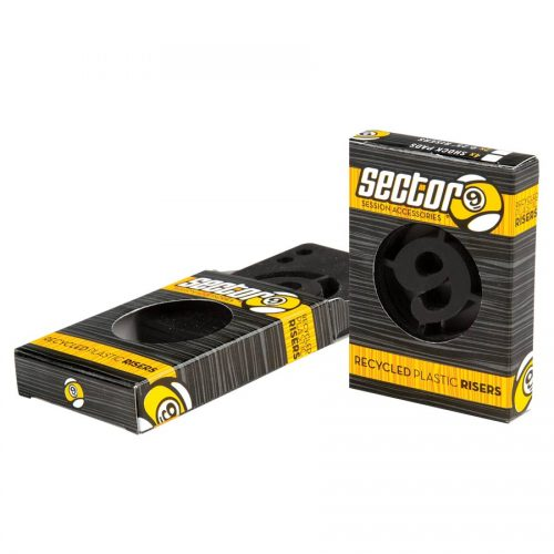 Sector 9 Riser Pads Canada Online Sales Vancouver Pickup