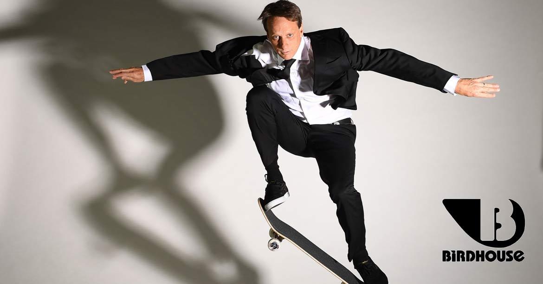 Birdhouse Skateboards Tony Hawk Tuxedo Header 1170 Canada Online Sales Vancouver Pickup