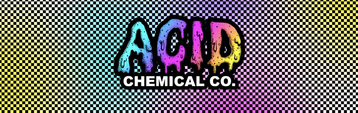 Acid Chemical Co. Canada Online Sales Vancouver Pickup