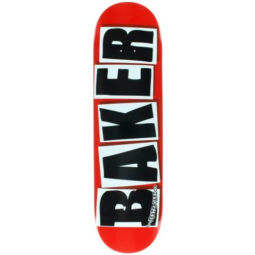 "Baker Brand Logo Deck 8.38"" Canada Online Sales Vancouver Pickup"