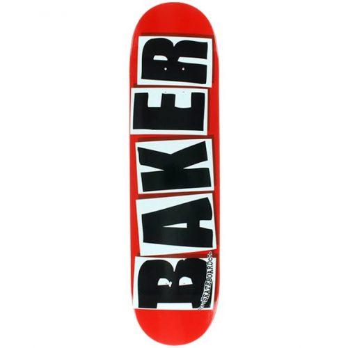 "Baker Brand Logo Deck 8.47"" Canada Online Sales Vancouver Pickup"