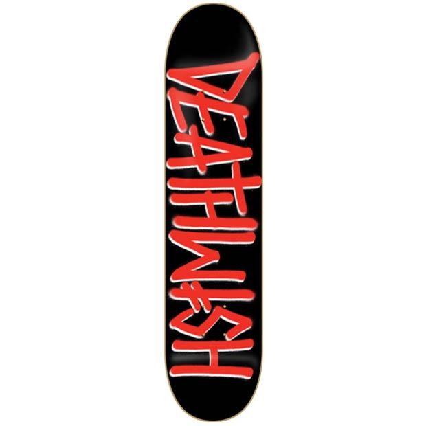Deathwish Deathspray Deck Canada Online Sales Vancouver Pickup