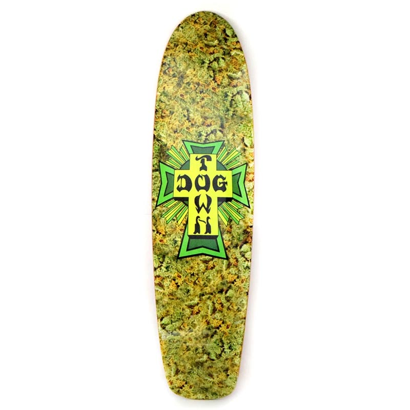 Dogtown 420 Cross Logo Cruiser Deck Canada Online Sales Vancouver Pickup