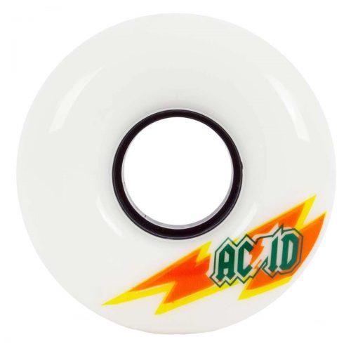 Acid Skaterade Wheels White Canada Online Sales Vancouver Pickup Warehouse Distributor