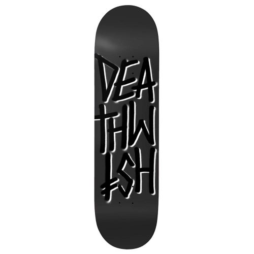 Deathwish Deathstack 8.475 deck Canada Online Sales Vancouver Pickup Warehouse Distributor