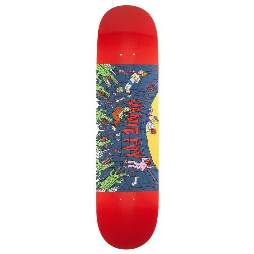 Deathwish Foy The Pit 8.25 deck Canada Online Sales Vancouver Pickup Warehouse Distributor