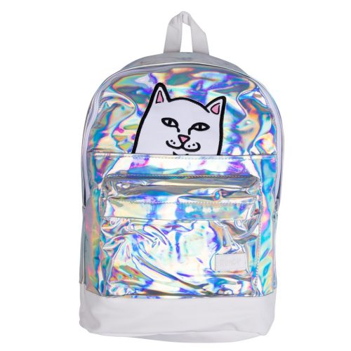 RipNDip Iridescent Backpack Canada Pickup Vancouver