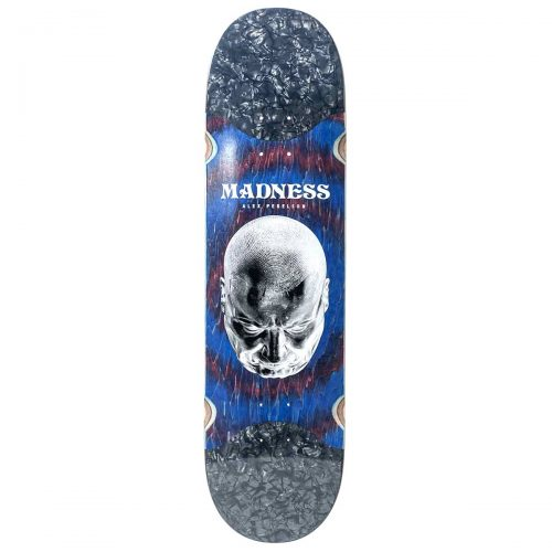 Madness Alex Perelson Rip Slick Mindset 8.375 x 32.4 deck Canada Online Sales Vancouver Pickup Warehouse Distributor