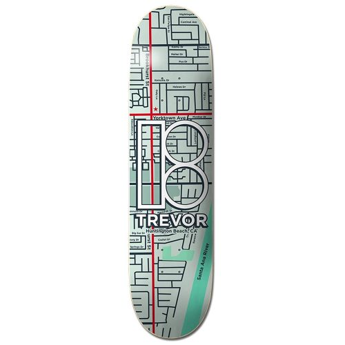 Plan B McClung Neighbors Deck Skateboard 8 Canada Online Sales Vancouver Pickup Warehouse Distributor