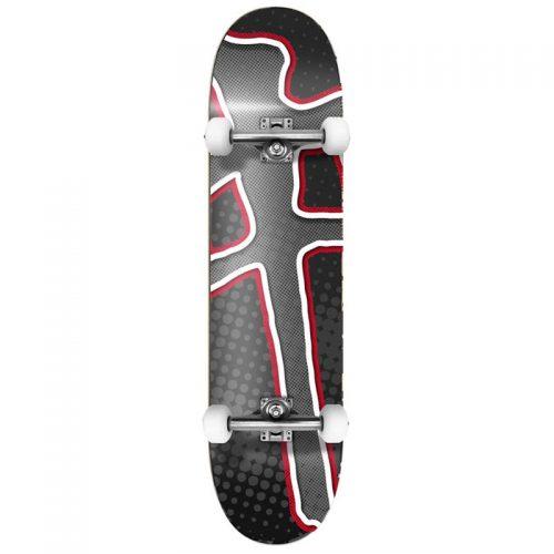 RDS COMPLETE BIT MAP GRANDE 7.5 Canada Online Sales Vancouver Pickup Warehouse Distributor Skateboard