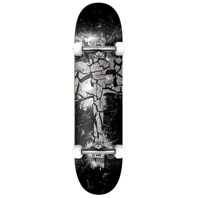 RDS COMPLETE EXPLOSIVE 8 Skateboard Canada Online Sales Vancouver Pickup Warehouse Distributor