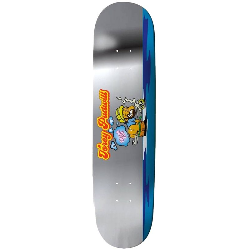 Thank You Pudwill Stinker Deck Canada Online Sales Vancouver Pickup