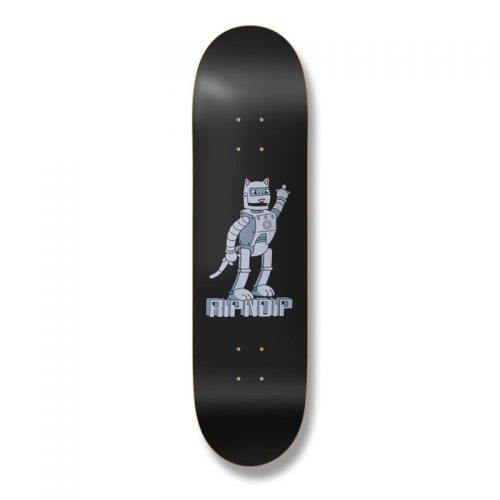 RIPNDIP DECK BIONIC 8.5 Canada Online Sales Vancouver Pickup Warehouse Distributor