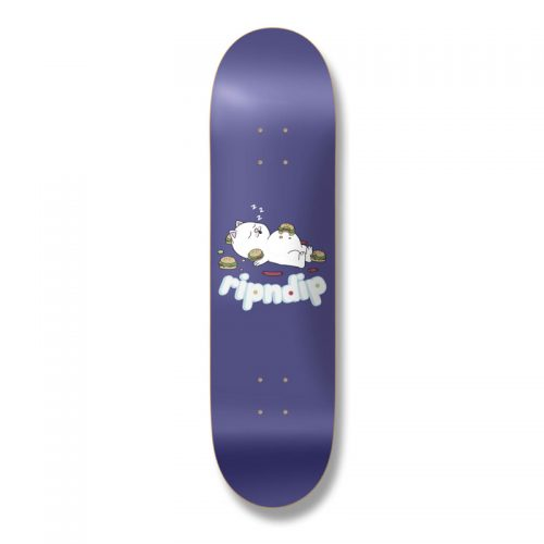 RIPNDIP DECK FAT HUNGRY BABY 8.25 Canada Online Sales Vancouver Pickup Warehouse Distributor