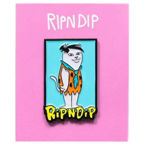 Ripndip Bedrock Pin with packaging Canada Online Sales Vancouver Pickup Warehouse Distributor