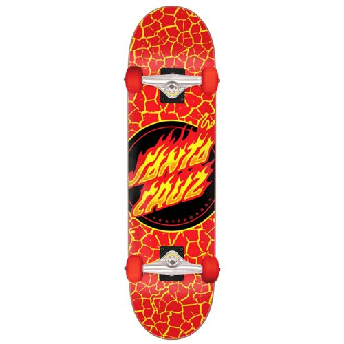 Santa Cruz Flame Dot Large 8.25 Canada Online Sales Vancouver Pickup Warehouse Distributor