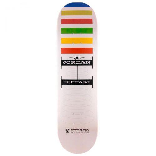 Stereo Hoffart Dynamic 8.0 deck Skateboard Canada Online Sales Vancouver Pickup Warehouse Distributor