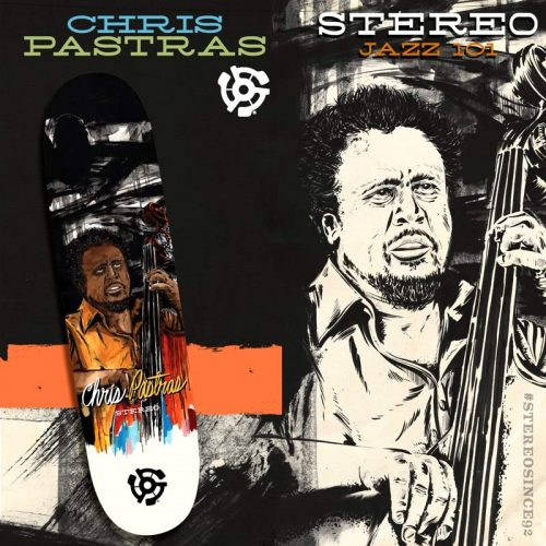 Stereo Pastras Jazz Flip 500 800 IN Canada Online Sales Vancouver Pickup Warehouse Distributor